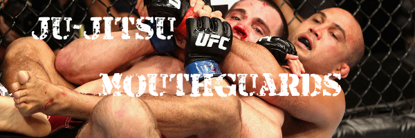 Jiujitsu Mouth Guards