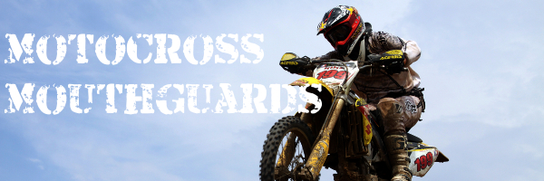 Motocross Mouth Guards