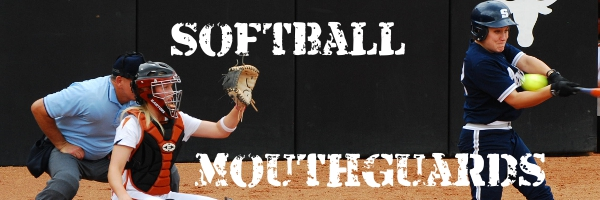 Softball Mouth Guards